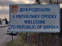 Sârbii bosniaci cer desprinderea de Bosnia