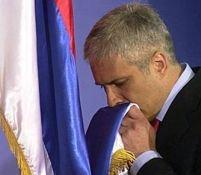 Serbia. Boris Tadic a convocat de urgenţă Consiliul de Apărare a Ţării
