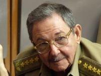 Fidel Castro a plecat, trăiască <font color=red>Raul Castro!</font>