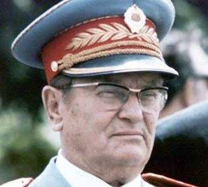 <font color=red>DOSARELE ANTENA3.RO</font> Tito, dictatorul regretat de partizanii Iugoslaviei Mari