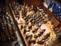 Concert istoric în Coreea de Nord. Filarmonica din New York a cântat în premieră la Phenian