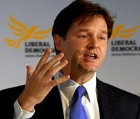 Liberalii britanici vor referendum privind prezenţa Marii Britanii în UE