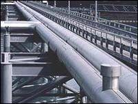 Petrom, pregătit să exporte gaze prin gazoductul Nabucco