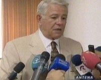 Premierul îl va propune pe Meleşcanu din nou interimar la Justiţie