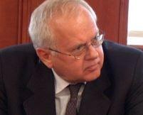 Fostul ministru Victor Babiuc, din nou la DNA