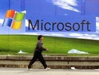 Microsoft a primt o amendă record de la Comisia Europeană