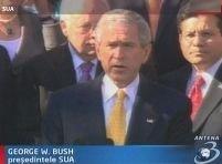 Bush trimite emisar la Organizaţia Conferinţei Islamice pentru a ameliora imaginea SUA
