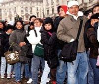 Guvernul italian a adoptat un nou decret privind expulzările