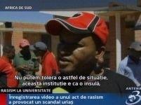 """Rasism în Africa de Sud. Angajaţi de culoare umiliţi de albi <font color=""""red"""">(IMAGINI ŞOCANTE)</font>"""