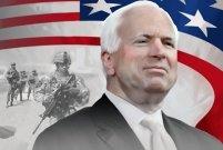 <font color=red>DOSARELE ANTENA3.RO</font> John McCain, în cursa pentru Casa Albă, la 71 de ani