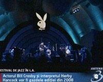 Festivalul de jazz din L.A., organizat de Playboy, la a 30-a ediţie <font color=red>(VIDEO)</font>