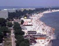 La Mamaia, sezonul estival începe de pe 2 aprilie