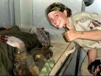 Presa dezvăluie noi <font color=red>imagini şocante</font> din închisoarea irakiană Abu Ghraib