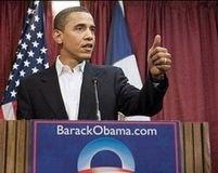 Rivalii politici ai lui Barack Obama se plâng că acesta este avantajat de presă