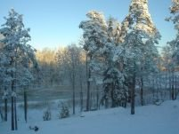 Prognoza meteo pe următoarele 6 luni: zăpadă pe 24 noiembrie şi precipitaţii în limitele normale