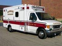 Constanţa: Echipaj al ambulanţei, bătut de familia unui pacient