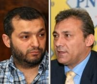 PNL cu doi Dani: Andronic şi Pavel, strategii electorali ai partidului la nivel naţional
