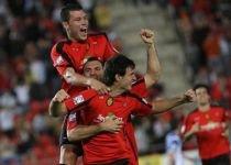 Osasuna rămâne fără victorie, iar  Villareal se apropie la un punct de liderul din Spania