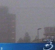 Două avioane nu au putut ateriza pe aeroportul din Craiova din cauza ceţii
