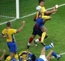 Ibrahimovic: Merit Balonul de Aur (VIDEO)