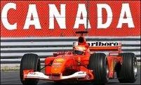 Circuitul de la Montreal nu revine în F1
