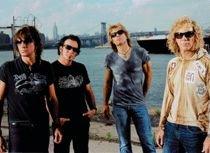 Trupa Bon Jovi compune piese noi pentru un album Greatest Hits