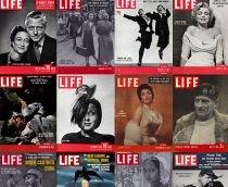 Google si revista Life fac publică una dintre cele mai mari colecţii de fotografii