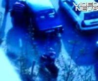 Videonews.ro: Reglare de conturi între doi şoferi aflaţi în trafic