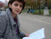 A refuzat să fie o nouă Raluca Stroescu: Carmen şi-a salvat viaţa dându-şi demisia