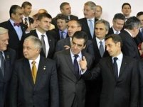 Consens la Bruxelles: Reducerea poluării, relansarea economică şi ratificarea Tratatului de la Lisabona