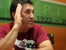 Jose Peseiro îşi recunoaşte intenţiile de a pleca de la Rapid în presa portugheză