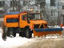 Afacerea perfectă: Firmele de deszăpezire iau milioane de euro chiar dacă nu ninge