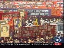 Duminică se împlinesc 19 ani de la izbucnirea Revoluţiei în Capitală