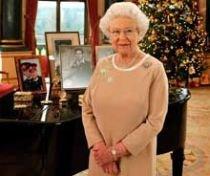 Mesaj de Crăciun: Regina Marii Britanii pune familia pe primul loc (VIDEO)