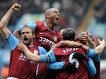Hull City - Aston Villa 0-1, în ultimul meci al anului din Premier League