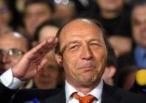 Revelion: Băsescu la Brașov, Bucureștiul lăsat pe mâna lui Oprescu