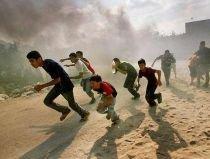 Evreii europeni, atacaţi ca răspuns la conflictul din Gaza