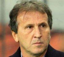 Zico este noul antrenor al ŢSKA Moscova