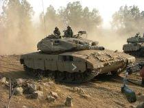 Forţele israeliene avansează în zonele urbane din Gaza