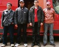 Elveţia finanţează România pentru combaterea traficului de persoane internaţional