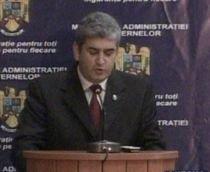 Gabriel Oprea a demisionat din PSD