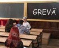 Sindicaliştii din Educaţie vor 6% din PIB şi ameninţă cu proteste