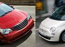 Fiat şi Chrysler au creat o alianţă. Italienii iau o cotă de 35% din producătorul american