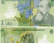ING: Cursul va ajunge la 4,70 lei/euro