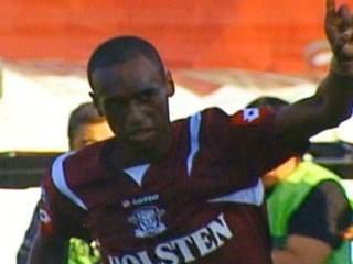 Dinamo îl vrea pe Cesinha de la Rapid. Jucătorul nu ar spune ?nu?