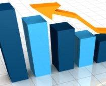 BCR a revizuit în scădere proiecţia privind avansul PIB în 2009, de la 4% la 1%