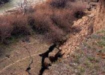 Alunecare de teren în Mehedinţi. Cinci localităţi sunt izolate