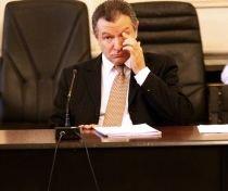 Berceanu: Conturile CNADNR ar putea fi blocate din cauza datoriilor