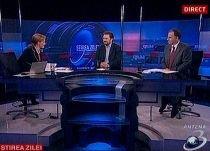 Geoană: Capul cui cerem dacă Bruxelles-ul nu ridică monitorizarea pe Justiţie?