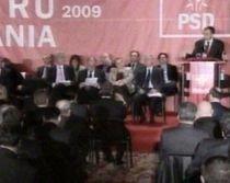 PSD, reunit în Comitetul Executiv. Acordul cu FMI şi relaţia cu partenerii de coaliţie, pe ordinea de zi
